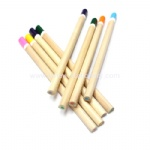 Wooden Color Pencil